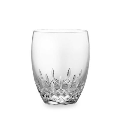 Waterford® Lismore Essence 14-Ounce Double Old-Fashioned Glasses (Set of 2)