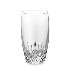 Waterford® Lismore Essence 14-Ounce Highball Glasses (Set of 2)