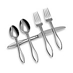 Zwilling J.A. Henckels Royal Court 5-Piece Flatware Place Setting