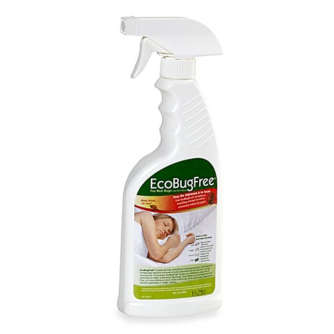 16-Ounce EcoBugFree® for Bed Bugs
