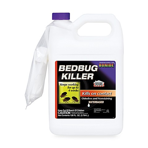 Bonide® Bed Bug Killer Refill - 1 Gallon