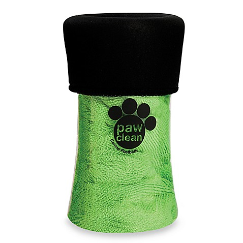 Ginsey Paw Clean Canine Footbath