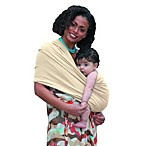 Baby K'Tan® Sand Baby Carrier - Small