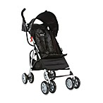The First Years by Tomy Jet Stroller in Charcoal Black