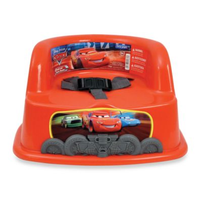 Disney®/PIXAR Cars Booster Seat - from Disney Baby