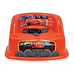 Disney®/PIXAR Cars Booster Seat