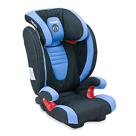 Recaro® ProBooster High Back Booster Seat in Blue Opal
