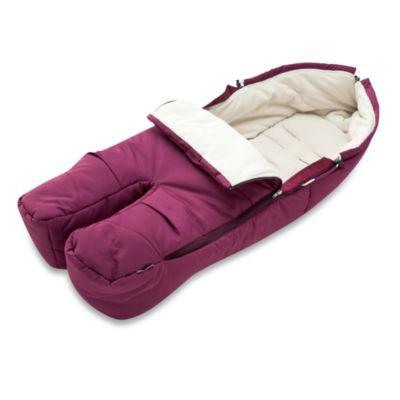 Stokke® Xplory® Universal Footmuff in Purple