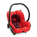 Maxi-Cosi® Mico™ Infant Car Seat and Accessories in Intense Red
