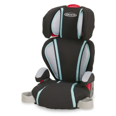 Grey Multi Car Seat