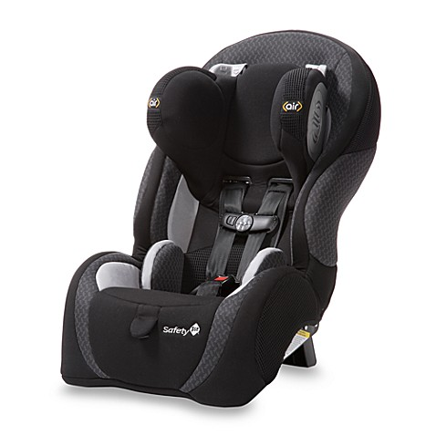 Safety 1st® Complete Air™ 65 Convertible Car Seat, Model #CCO44AUC