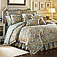 J. Queen New York™ Valdosta Aqua Comforter Set