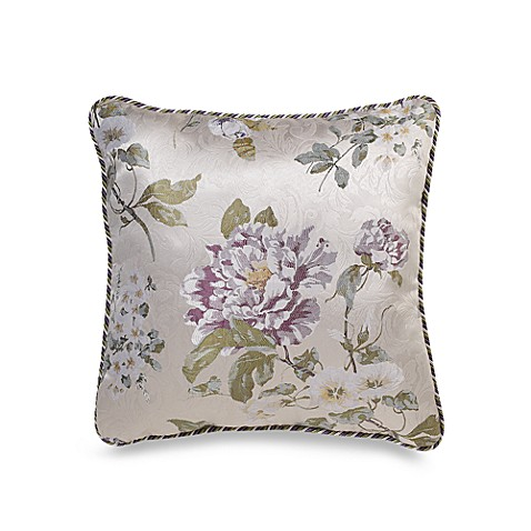 J. Queen New York™ Charleston 20-Inch Square Toss Pillow