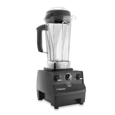 Vitamix® 1364 CIA Professional Series Onyx Blender