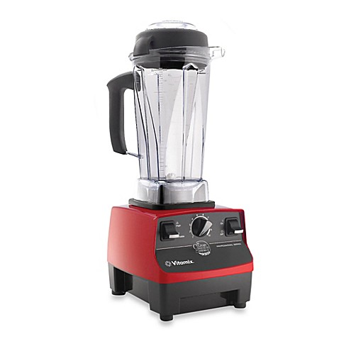 Vitamix® 1365 CIA Professional Series Ruby Blender