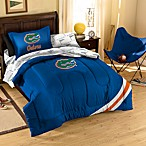 Collegiate University of Florida Complete Bed Ensemble