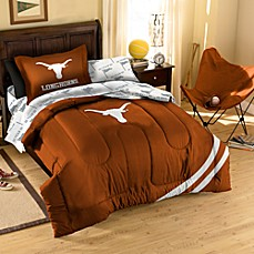 University of Texas Complete Bed Ensemble