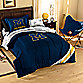 Collegiate University of Michigan Twin Complete Bed Ensemble