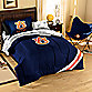 Collegiate Auburn University Complete Bed Ensemble