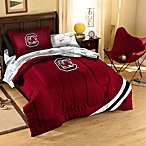 Collegiate University of South Carolina Complete Bed Ensemble