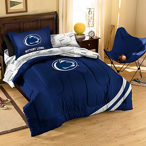 Penn State Complete Bed Ensemble