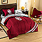 Collegiate University of Oklahoma Complete Bed Ensemble