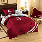 Collegiate Indiana University Complete Bed Ensemble