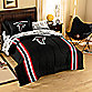 NFL Atlanta Falcons Complete Bed Ensemble