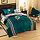 NFL Miami Dolphins Complete Bed Ensemble - Full