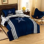 NFL Dallas Cowboys Complete Bed Ensemble