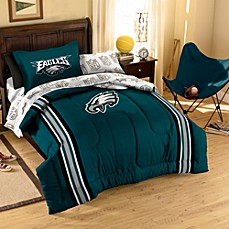 NFL Philadelphia Eagles Complete Bed Ensemble