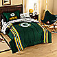 NFL Green Bay Packers Complete Full Bed Ensemble