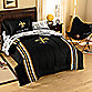 NFL New Orleans Saints Complete Bed Ensemble