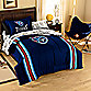 NFL Tennessee Titans Complete Bed Ensemble