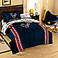 NFL Houston Texans Full Complete Bed Ensemble
