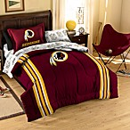NFL Washington Redskins Complete Bed Ensemble