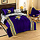 NFL Minnesota Vikings Complete Bed Ensemble