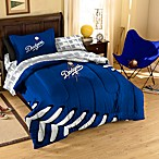 MLB Los Angeles Dodgers Complete Bed Ensemble