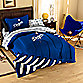 MLB Los Angeles Dodgers Complete Full Bed Ensemble