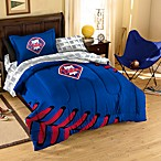MLB Philadelphia Phillies Complete Bed Ensemble