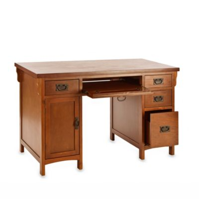 Brown Desks