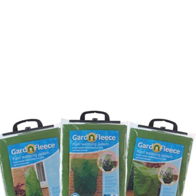 Gardman Gard 'n Fleece Small Bags (Set of 4)