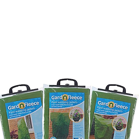Gard 'n Fleece Bags (Set of 4)