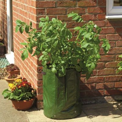 Gardman Potato Tubs (Set of 2)
