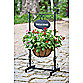 Gardman Blacksmith Welcome Planter