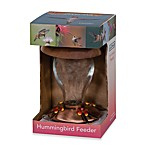Gardman Copper Hummingbird Feeder