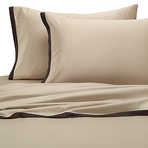 Ampersand® Century King Sheet Set