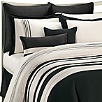 Ampersand® Stratosphere European Sham in Black