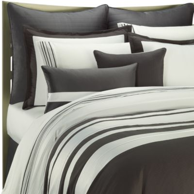 Ampersand® Stratosphere Full Comforter Set in Grey