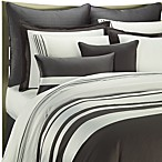 Ampersand® Stratosphere European Sham in Grey